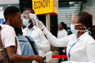 Coronavirus, in Africa emergenza nell'Emergenza