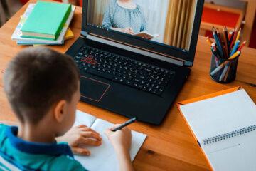 TUTTINRETE: Il tuo computer non utilizzato può aiutare un ragazzo a studiare e una famiglia in difficoltà