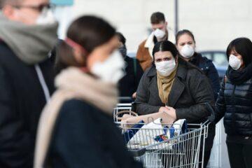 Campania, nella fase 2 si punta sulle cure precoci