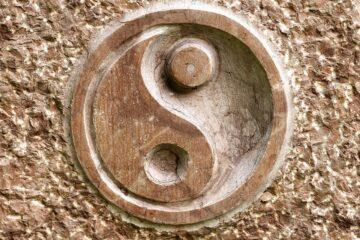 Lo Yin, lo Yang, la Pelvi e il luogo dell'acqua