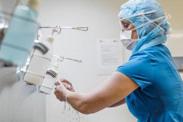 Coronavirus: Nella Legge di stabilità regionale incentivo di 1.000 euro per gli operatori sanitari impegnati nell'emergenza
