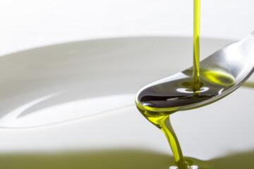 L'olio e L'oliva nera di Colletorto, una fonte di benessere