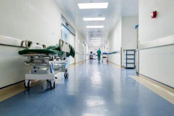 Ospedale di Budrio: situazione grave  Uil in campo