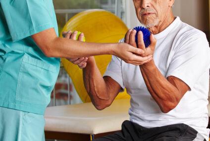 Terapista occupazionale: un ruolo a 360° nel campo dei Lea