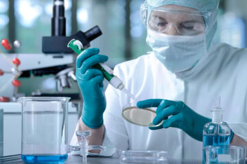 Pelle umana creata in laboratorio, studio su Ntaure