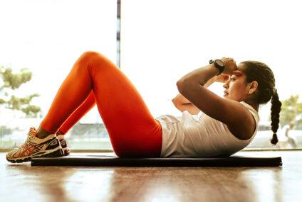 Prevenzione degli squilibri posturali
