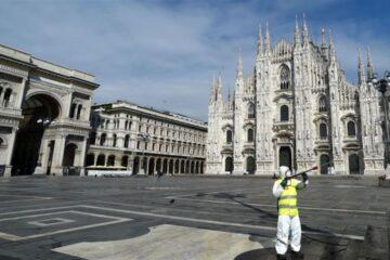 Lockdown in Italia, il verbale del Cts pubblicato dal Corriere della Sera