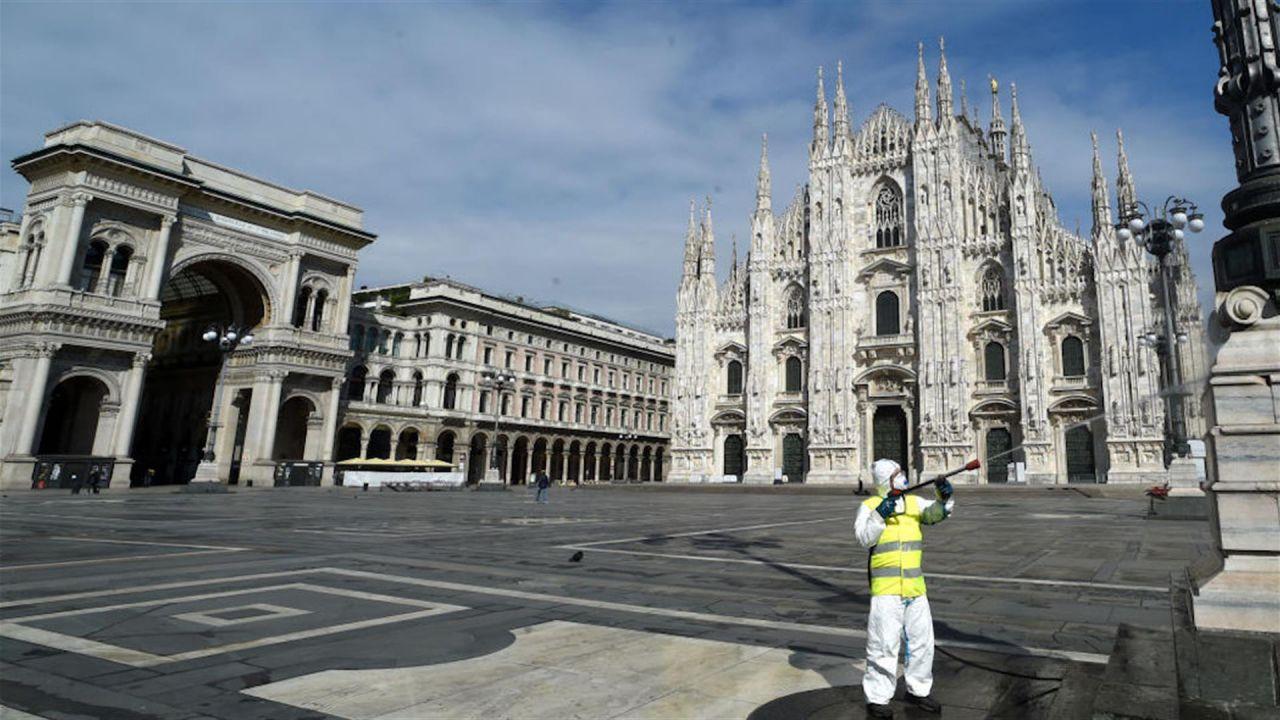 Lockdown In Italia Il Verbale Del Cts Pubblicato Dal Corriere Della Sera Giornalesanita It