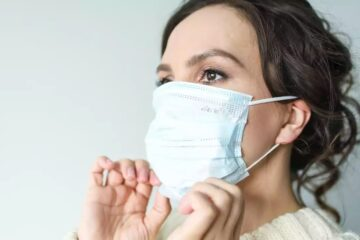 Le mascherine: quali benefici?