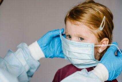 Covid 19 e bambini: scoperto il meccanismo che scatena la risposta infiammatoria