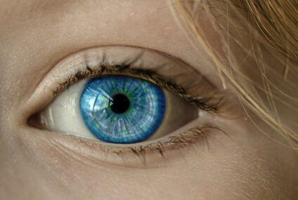 Ottenuta in Italia la prima protesi liquida della retina