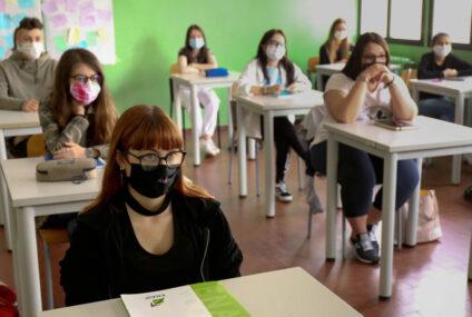 COVID-19: rientro a scuola in sicurezza