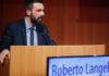 Roberto Langella, neo-eletto segretario regionale SIFO per la Lombardia