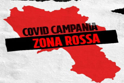 Alcune considerazioni sull'indicatore Rt nelle province della Campania