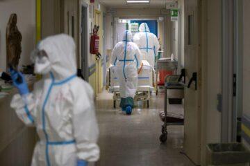 Coronavirus: Scuotto, 'emergenza ha condizionato gestione ordinaria sanità'