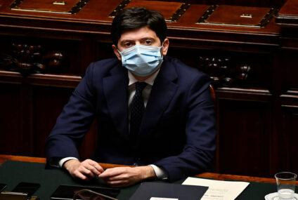 Speranza firma nuova ordinanza: rinnovate misure per Bolzano, Basilicata, Liguria e Umbria