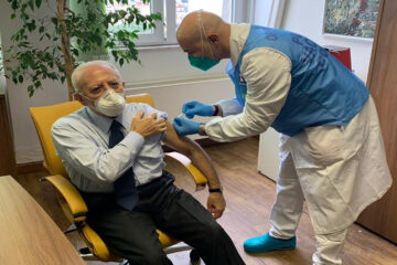 Covid: Campania,dirigenti ospedali in campo 'A difesa sanità'