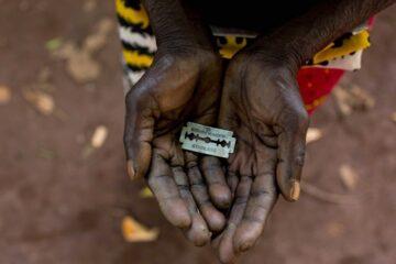 Oggi la Giornata internazionale contro le Mutilazioni Genitali Femminili