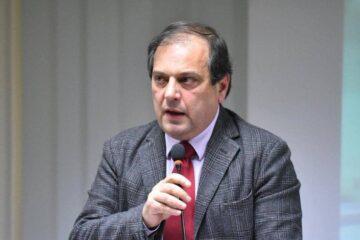 Filippo Anelli riconfermato alla guida della Fnomceo