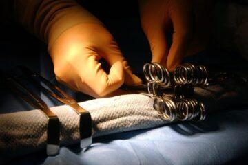 Al 'San Carlo' di Potenza realizzato un delicato intervento di alta complessità su una neonata mai eseguito prima