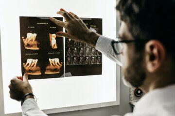 """""""Telemedicina: Premiato Marco Grosso, tecnico sanitario di radiologia medica, pioniere della radiologia domiciliare"""""""