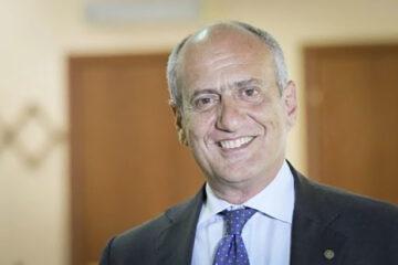 Medicina: LuigiCalifanonuovo presidente della SICMF