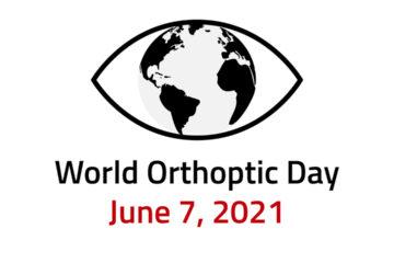 Giornata mondiale dell'Ortottica: l'importanza di guardare avanti, con la prevenzione