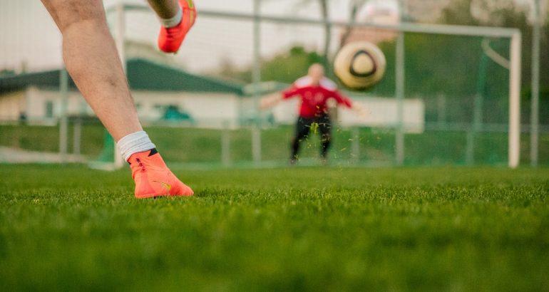 Match or Life: esordio della nazionale infermieri di calcio